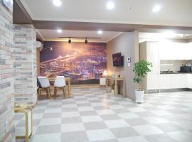 Hotel photo: Sumi Guesthouse Haeundae