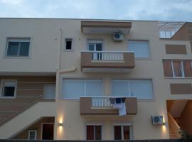 Estia Apartments Néa Péramos Greece