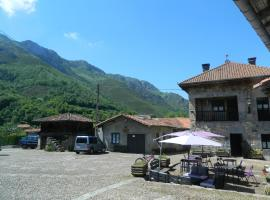 Hotel Photo: Albergue El Alba