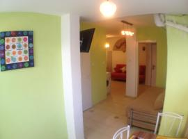 Hotel photo: ArendaIzrail Apartments - Almagor Street