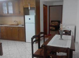 Hotel photo: Apartment Saranda Onhezmi Street