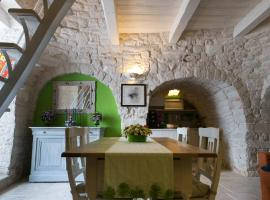 Trullivacation Alberobello Италия