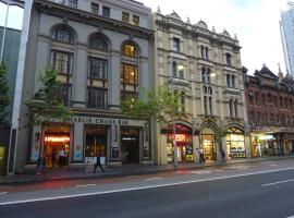 Hotel Photo: 1831 Boutique Hotel (formerly Pensione Hotel Sydney)