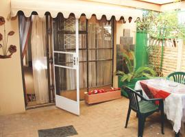 Annex Guest Rooms Bloemfontein South Africa