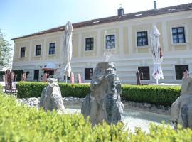 Hotel Photo: Hotel Castle Gjalski
