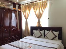 Hotel Photo: Ngoc Giau Hotel