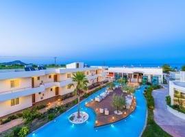 Hotel Photo: Afandou Bay Resort Suites