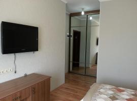 Guest House on Pereletnaya Street Adler Росія