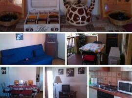 Short Stay Apartment Verona Centro Verona Italy