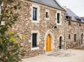 Hotel Photo: B&B Manoir du Clos Clin