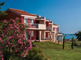 Apartments Sol Katoro Umag Croatia