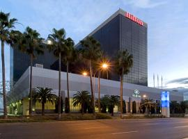 Hilton Los Angeles Airport Los Angeles United States