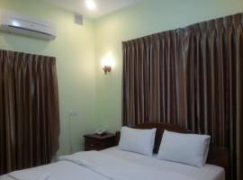 Hotel photo: ASEAN Guesthouse