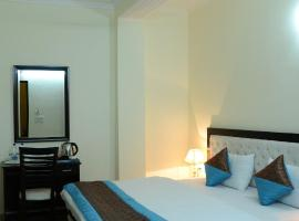 Hotel photo: Hotel Global Radiance
