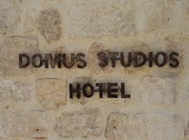 Hotel Photo: Domus Studios