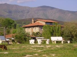 Hotel Photo: Casa Rural Ropino