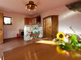 Hotel photo: Vineyard Cottage Lustek