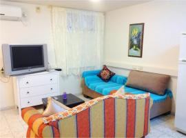 Hotel photo: ArendaIzrail Apartment Ramat Gan - Mendes Street