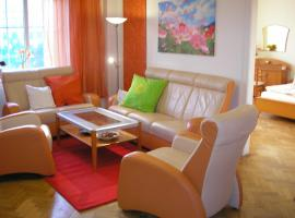 Hotel Photo: Holiday Apartment up to 7