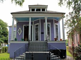 Historic Home in Great Area New Orleans USA