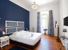 Hotel photo: Typical Lisbon Guest House