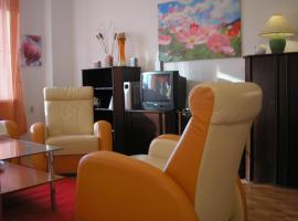 Hotel Photo: Holiday Vacation Apartment up to 10