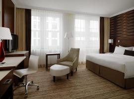 Cologne Marriott Hotel Cologne Germany