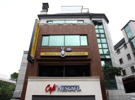 24 Guesthouse Namsan Seoul South Korea