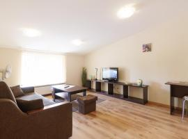 Apartament Riga Center Rīga Λετονία