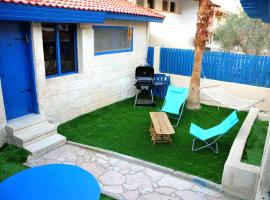Hotel near  Aqaba King Hussein Intl  airport:  Eilat Weekend Tucan Apartments