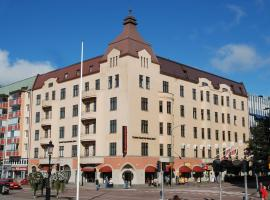 Hotel near Karlstad: Clarion Collection Hotel Drott