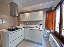 Apartments Florence - Via Macci Laura Florence Italy