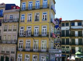 Stay in Apartments - S. Bento Porto Portugal