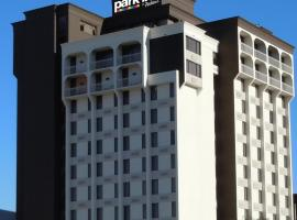Hotel photo: Park Inn by Radisson Dallas Love Field