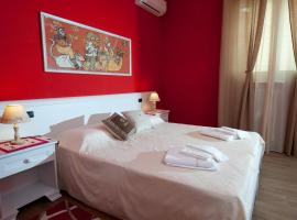 Hotel Photo: B&B Terre Barocche