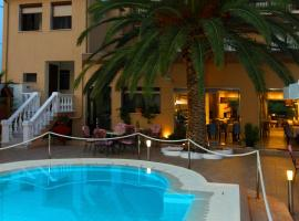 Hotel Holidays Skala Prinou Greece