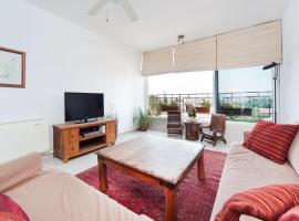 Hotel photo: Kfar Saba View Apartment