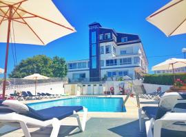 Hotel Photo: Hotel Marola