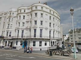 Hostelpoint Brighton,