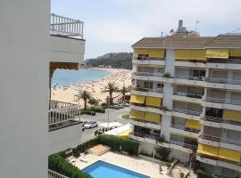 Hotel Photo: Sol Fenals - Only Family