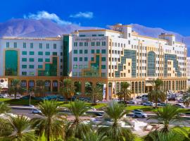 Hotel Photo: City Seasons Hotel Muscat