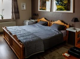Hotel photo: B&B Den Boomgaard Moorsel