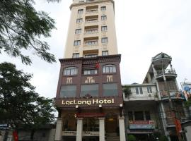 Hotel photo: Lac Long Hotel Hai Phong