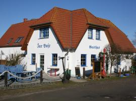 A picture of the hotel: Zur Boje