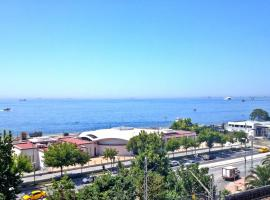 Hotel Photo: Deniz Houses