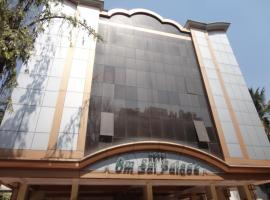 Hotel Om Sai Palace Pune India