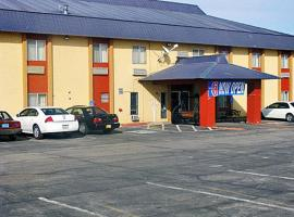 Motel 6 Moriarty Moriarty United States