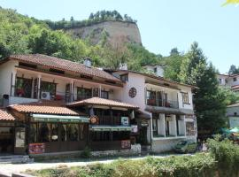 Hotel Photo: Guest House Chinarite