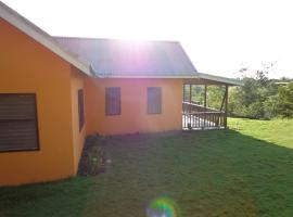 Hotel near Savanna-la-Mar: Peartree Hill Estate