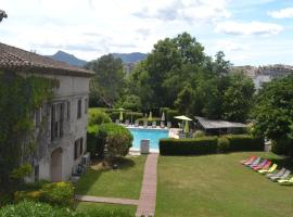 Hotel Photo: Le Rivage